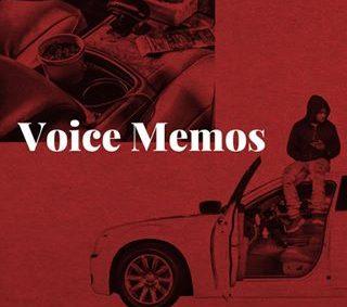 The Bio.  Voice Memos